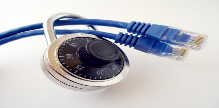 Ограничаване на достъпа по IP адреси в Samba