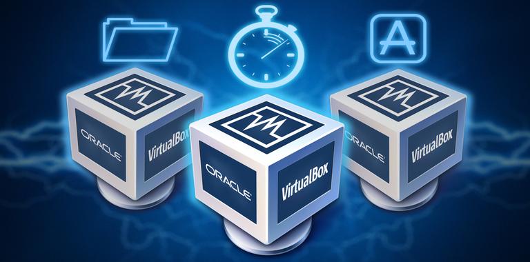 VirtualBox връзка със серийна конзола - Ubuntu